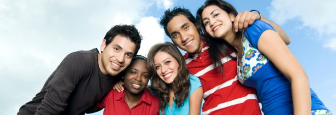 Youth as a social group: what happens to it